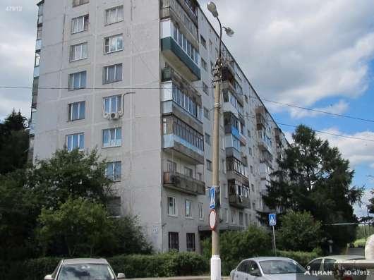 Трехкомнатная квартира в п. Ржавки (ВНИПП) в Москве Фото 1