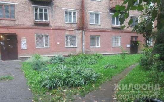 комнату, Новосибирск, Театральная, 2а Фото 5