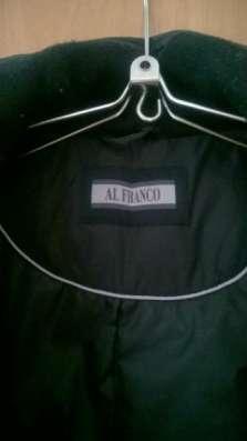 Пуховик, Al Franco, размер L AL Franco