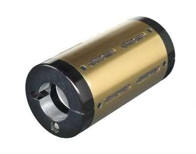 Пневмопереходник c 76 мм на 152 мм
