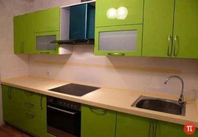 Кухни под заказ в Омске Фото 4