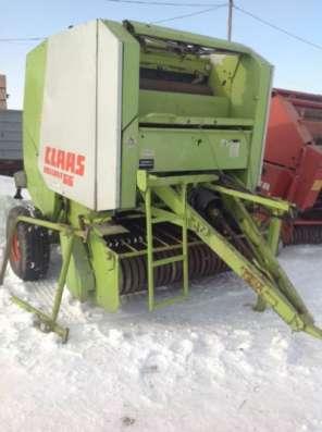 сельскохозяйственную машину CLAAS 44 46 62 66 в Тюмени Фото 4