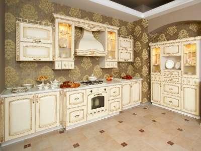 Кухни на заказ Спутник Стиль