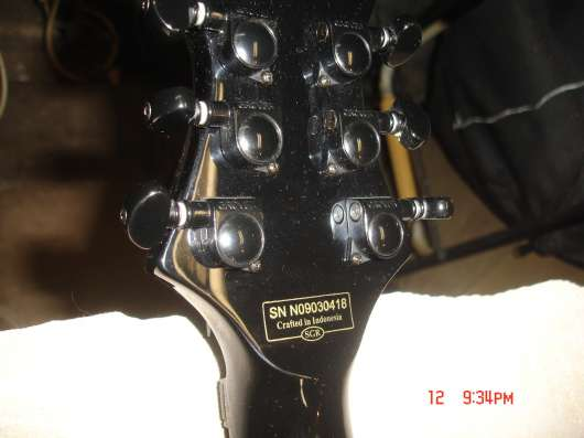 Гитарная Мастерня дедушки Сандро