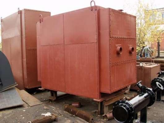 Комплектация промышленных котельных, поставки теплоэнергетического оборудования в Мытищи Фото 1
