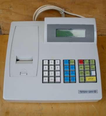Продам на запчасти ККМ Астра-200Ф-02