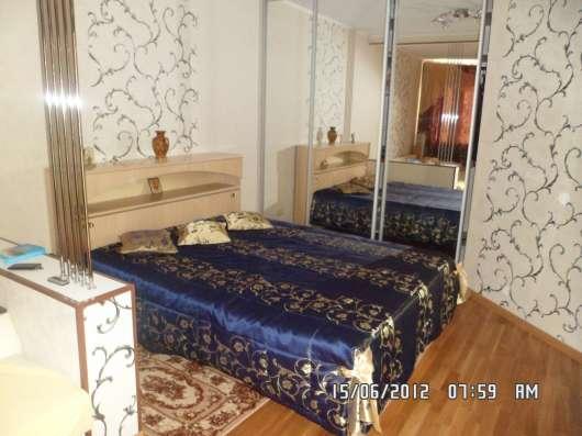 Квартира с дизайнерским ремонтом в Ступино