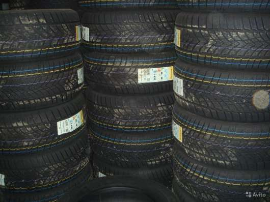 Новые липучки Dunlop 295 40 R20 Winter Sport 4D