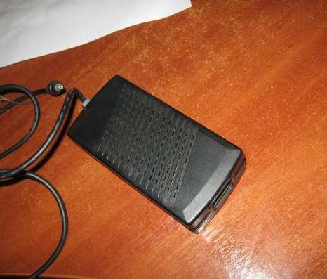 Блок питания для монитора + 12V - 2.5A