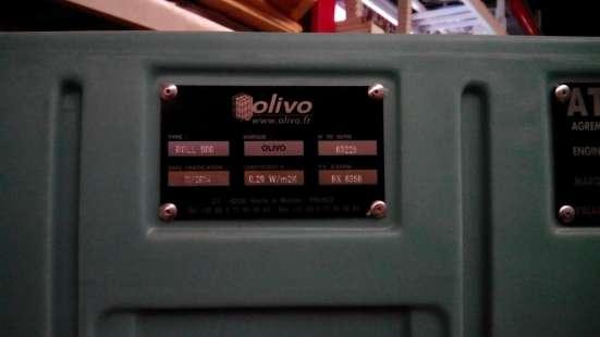 Продается Термоконтейнер в Челябинске Фото 2