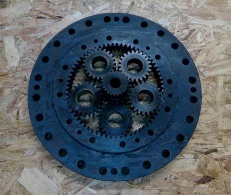 Изготовление шестерён и зубчатых колёс