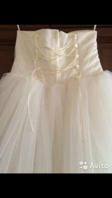 Платье праздничное, нарядное 140+/152