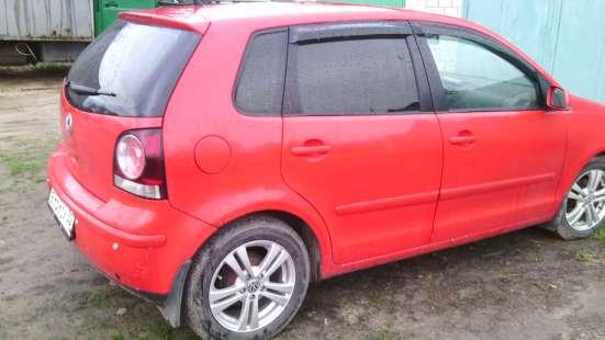 Продажа авто, Volkswagen, Polo, Механика с пробегом 27000 км, в Брянске Фото 1