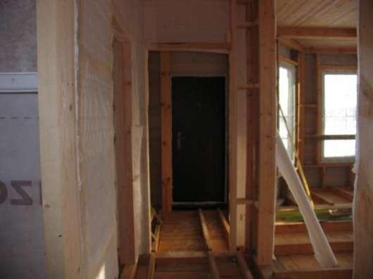 Продам: дом 144 м2 на участке 10.6 сот