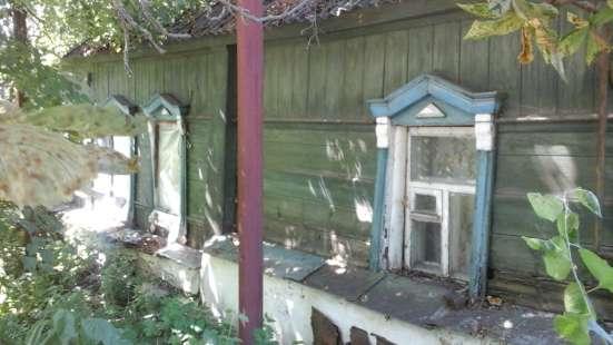 Продается дом и зем. уч-к 350тыс. р. пос. Епифань Тульская