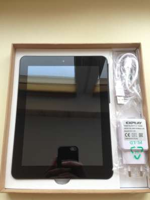 Планшет Explay D8.2 3G