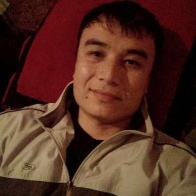 Толкунбек, 36 лет, хочет познакомиться