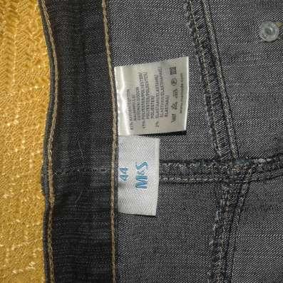 Юбка женская, джинсовая, р-р 52-54, макси