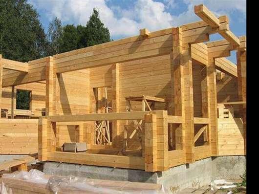Дом деревянный в г. Витебск Фото 5