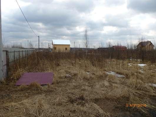 Земельный участок в Москве Фото 4