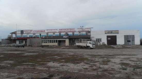 Придорожный комплекс в Москве Фото 3