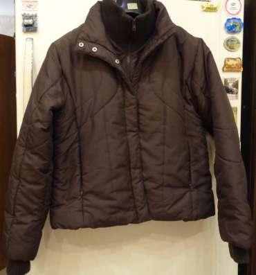 куртка, пальто в г. Всеволожск Фото 5