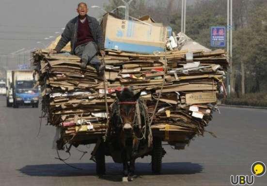 Купим вывезем складские отходы стрейч пленки в подольске Фото 1