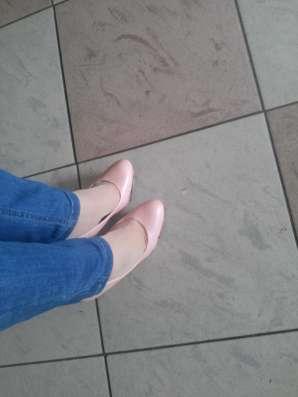 Туфли новые,37 размер в Санкт-Петербурге Фото 1