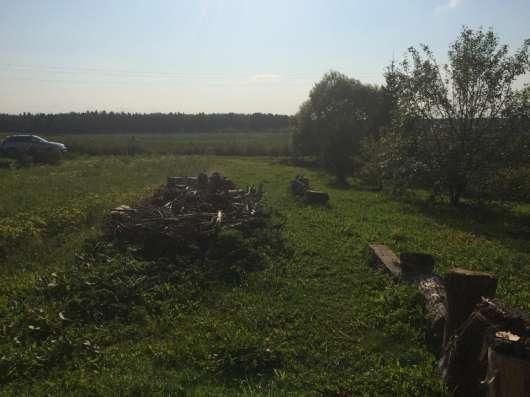 Продам участок. село Семеновское
