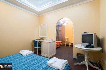 Мини-отель в Адмиралтейском р-не
