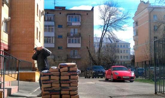 Доставка и занос стройматериалов в Смоленске Фото 5