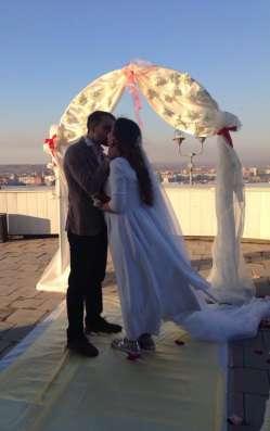 Выездная регистрация брака на крыше! в Красноярске Фото 3