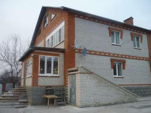 Продам или меняю дом в д. Дружная недалеко от города