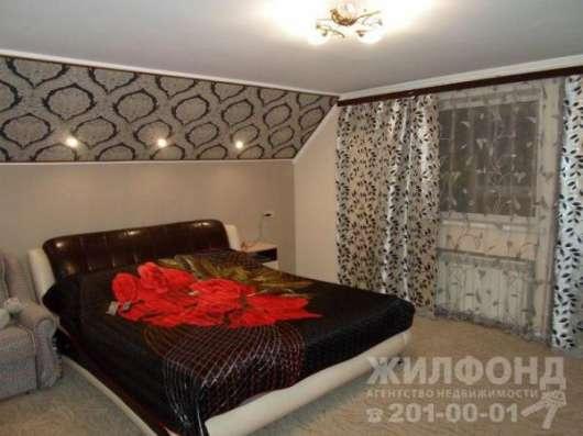коттедж, Новосибирск, Новоалтайская, 180 кв.м.