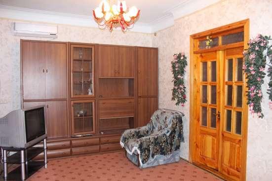 3х-комнатная квартира в центре города