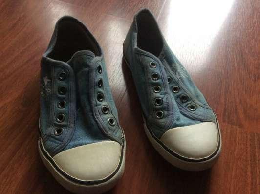 Продам комплект обуви для мальчика 34 размера