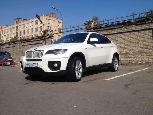 Продажа авто, BMW, M6, Автомат с пробегом 133000 км, в Москве Фото 2