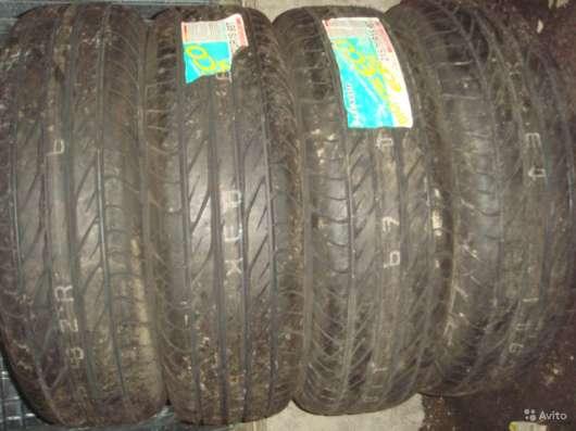 Новые Dunlop 175/70 R14 EC201 84T