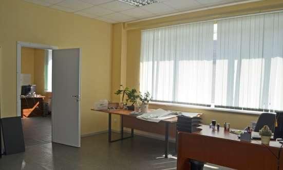 Производственно-складское помещение 769.3 м2 в аренду у метр в Санкт-Петербурге Фото 4