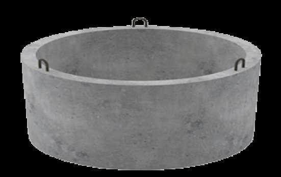 Кольца ЖБИ септика КС15.9 по ГОСТ8020.90 купить в краснодаре