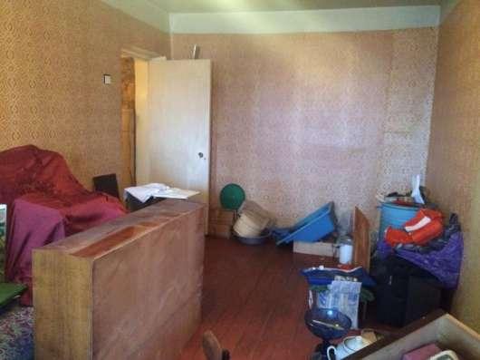 2-к квартира со всеми удобствами в Москве Фото 2