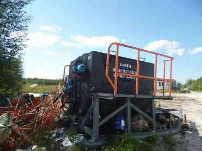 комплект оборудования для трубопроводов Промтех-НН