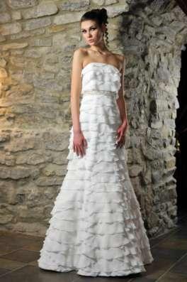 Свадебное платье в Туле Фото 1