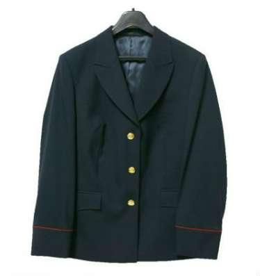 женская форменная одежда полиции китель ООО«АРИ» форменная одежда