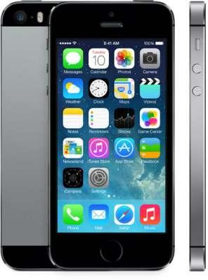 сотовый телефон Копия iPhone 5S в Иркутске Фото 5
