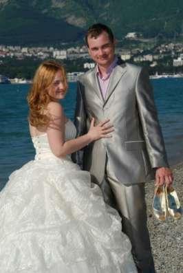 свадебное платье в Ростове-на-Дону Фото 1