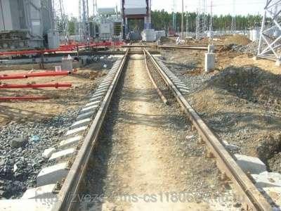 Ремонт, строительство, железных дорог в Красноярске Фото 3