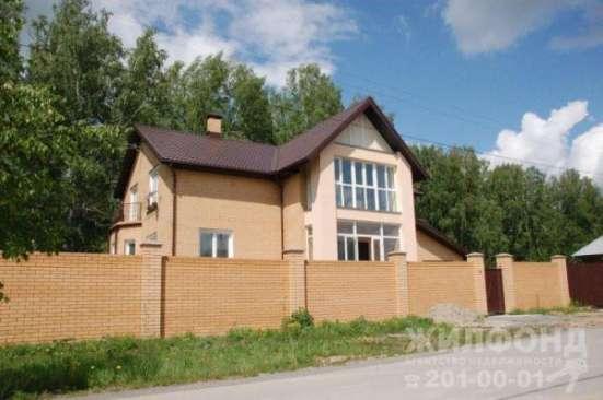 коттедж, Новосибирск, Рентгеновская, 280 кв.м. Фото 5