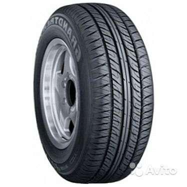 Новые Dunlop 245/70 R16 Grandtrek PT2 111S