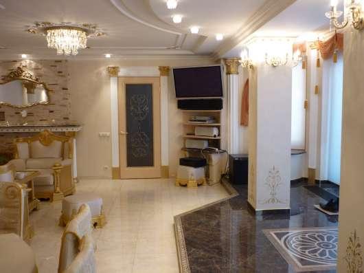 Дизайн интерьера и оформление фасада дома, роспись, ландшафт в Тольятти Фото 3